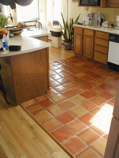 Impressive Terracotta Kitchen Floor Tile 413 x 550 · 137 kB · jpeg